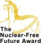 NuclearFreeFutureAward