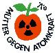 Mütter gegen Atomkraft